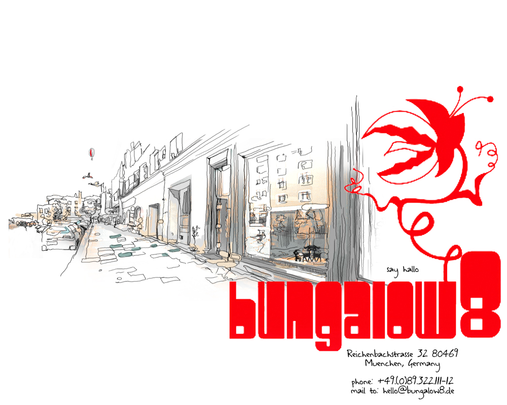illu bungalow 8 2