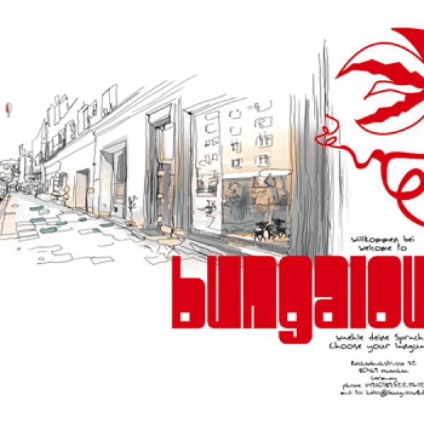 Bungalow8 Store Munich